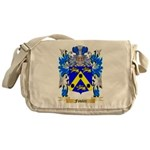 Fowler Messenger Bag