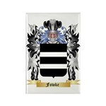 Fowke Rectangle Magnet (100 pack)