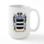 Fowke Large Mug