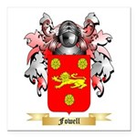 Fowell Square Car Magnet 3