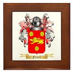 Fowell Framed Tile