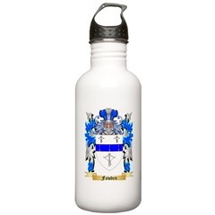 Fowden Stainless Water Bottle 1.0L