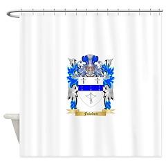 Fowden Shower Curtain