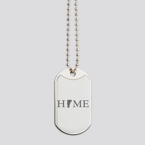 Vermont Home Dog Tags