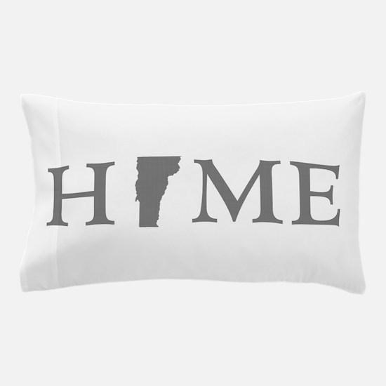 Vermont Home Pillow Case