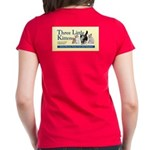 Women's T-Shirt - Multiple Colors Available