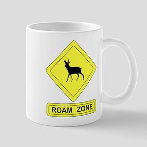 Pronghorn Roam Zone Mugs