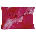 Floral Blush Pillow Case Right
