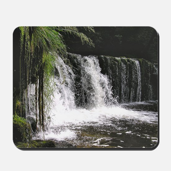 ...Lower Ddwli 1... Mousepad