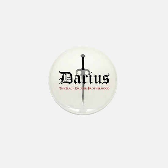 Darius Mini Button