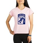 18th Airborne Performance Dry T-Shirt