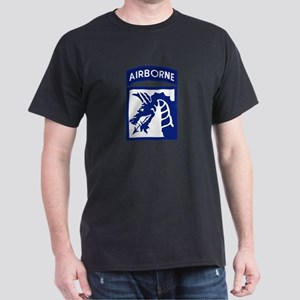 18th Airborne Dark T-Shirt
