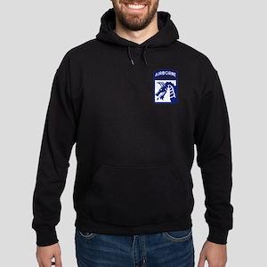 18th Airborne Hoodie (dark)