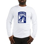 18th Airborne Long Sleeve T-Shirt