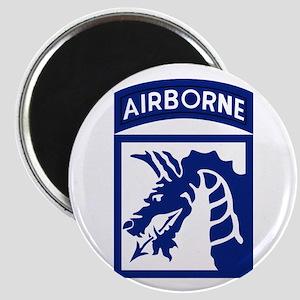 18th Airborne Magnet