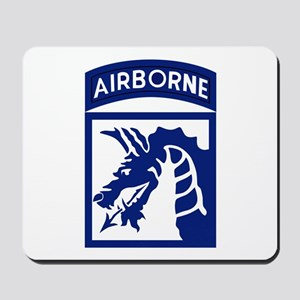18th Airborne Mousepad