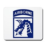 18th Airborne Mousepad