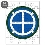 35th Infantry Puzzle