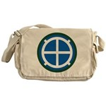 35th Infantry Messenger Bag