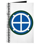 35th Infantry Journal