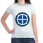 35th Infantry Jr. Ringer T-Shirt