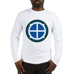 35th Infantry Long Sleeve T-Shirt