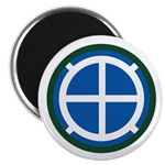 35th Infantry Magnet