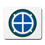 35th Infantry Mousepad