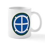 35th Infantry Mug