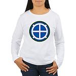 35th Infantry Women's Long Sleeve T-Shirt