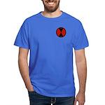 7th Infantry Dark T-Shirt