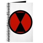 7th Infantry Journal