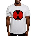 7th Infantry Light T-Shirt