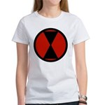 7th Infantry Women's T-Shirt