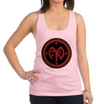 27th Infantry Racerback Tank Top