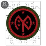 27th Infantry Puzzle