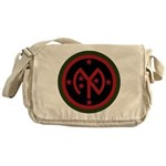 27th Infantry Messenger Bag