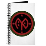 27th Infantry Journal