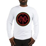 27th Infantry Long Sleeve T-Shirt