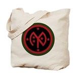 27th Infantry Tote Bag