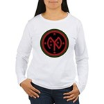 27th Infantry Women's Long Sleeve T-Shirt