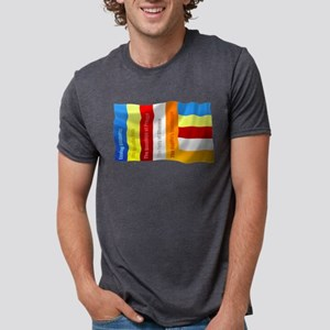 Buddhist Flag T-Shirt
