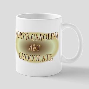 NORTH CAROLINA A&T CHOCOLATE Mug