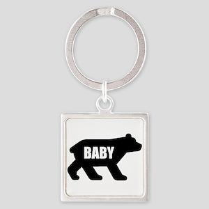 Baby Bear Keychains