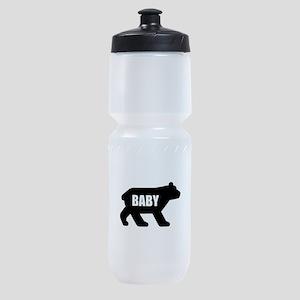 Baby Bear Sports Bottle