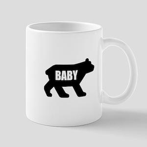 Baby Bear Mugs