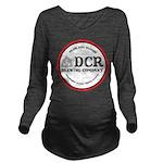 Drumconrath Brewing Long Sleeve Maternity T-Shirt