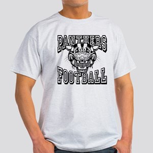 Panthers Football T-Shirt