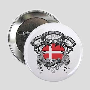 """Denmark Soccer 2.25"""" Button"""