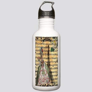 marie antoinette paris Stainless Water Bottle 1.0L